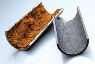 Magnetit – Gefahr für Heizungssysteme