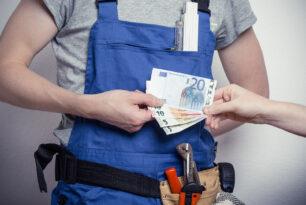 Was kostet ein Handwerker und wie genau setzt sich eine Handwerkerstunde zusammen?